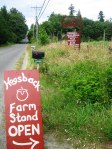 >Farm to Table: It's summer!